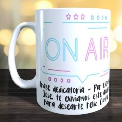 Audio TAZA