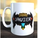 Taza League of Leyends