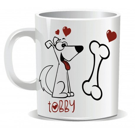 Taza All You Need is Love II