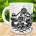 Taza Star Wars