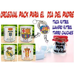 Pack original dia del padre (solo disponible en Tienda)