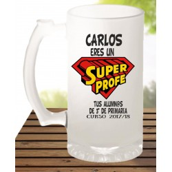 Jarra super profe