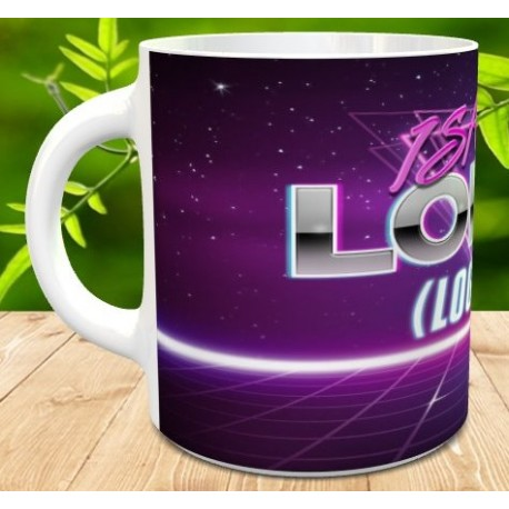 Taza Super STAR