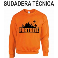 Sudadera FORTNITE