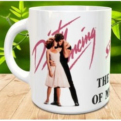 Taza Dirty Dancing