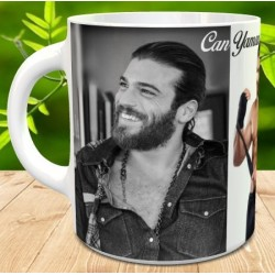 Taza Can Yaman
