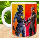 Taza Fortnite Skin