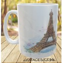Taza Paris