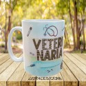 Taza VETERINARIA