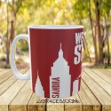 Taza West Side Story