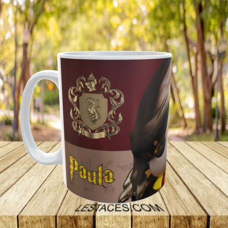 Taza HERMIONE FUNKO - Harry Potter
