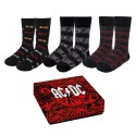 Calcetines ACDC